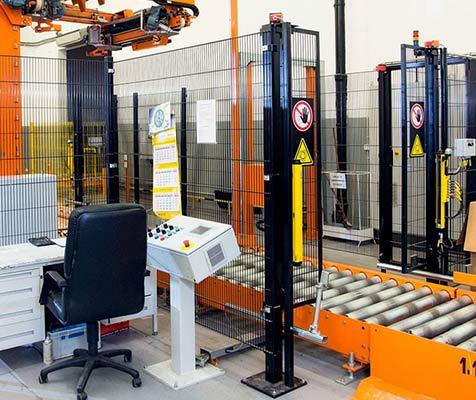 Oferta pracy - pracownik produkcji działu wtryskarek w firmie Plast-Box