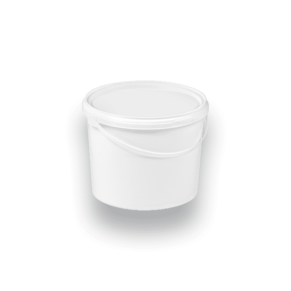 11-0300 LB Round bucket lightweight 3 L