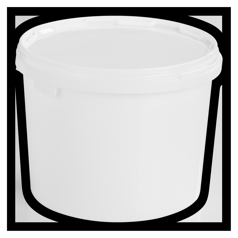 Wiadro okrągłe jednoobrzeżowe 11-0300 BIS2
