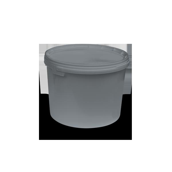 Wiadro okrągłe jednoobrzeżowe 11-1000 BIS5 10 l