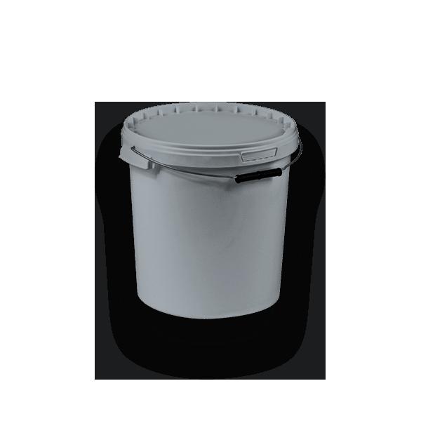 Wiadro okrągłe jednoobrzeżowe 11-1500 BIS 15 l