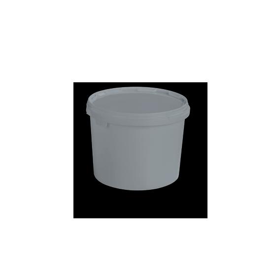 Wiadro okrągłe jednoobrzeżowe 11-0300 BIS2 3 l