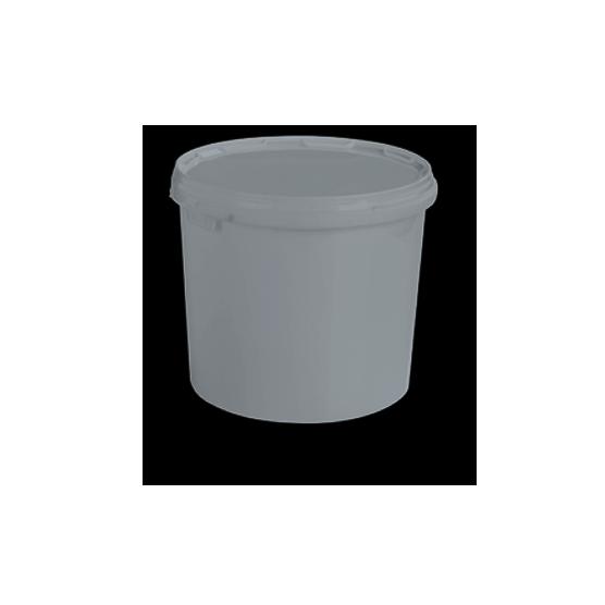 Wiadro okrągłe jednoobrzeżowe 11-0500 BIS3 5 l