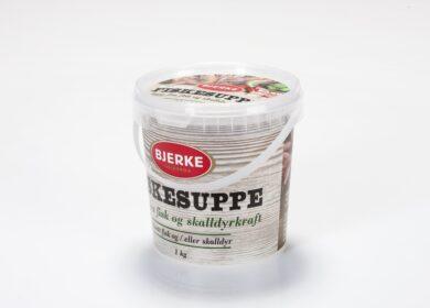Opakowanie plastikowe na produkty spożywcze Bjerke