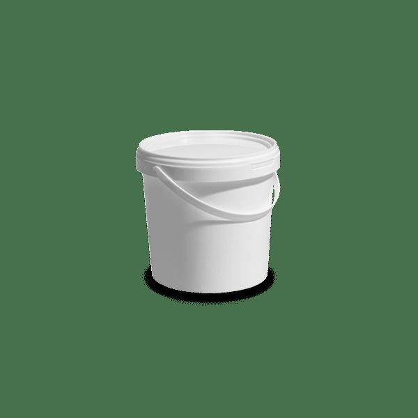 11-0160 BIS2 Wiadro okrągłe jednoobrzeżowe 1.5 L