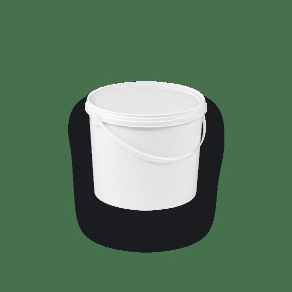11-0500 UL2 Wiadro okrągłe lekkie 5 L