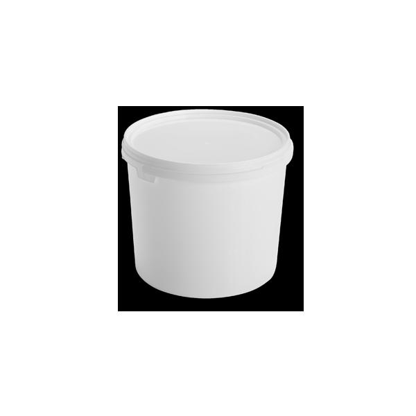 11-0500 UL3 Wiadro okrągłe lekkie 5 L