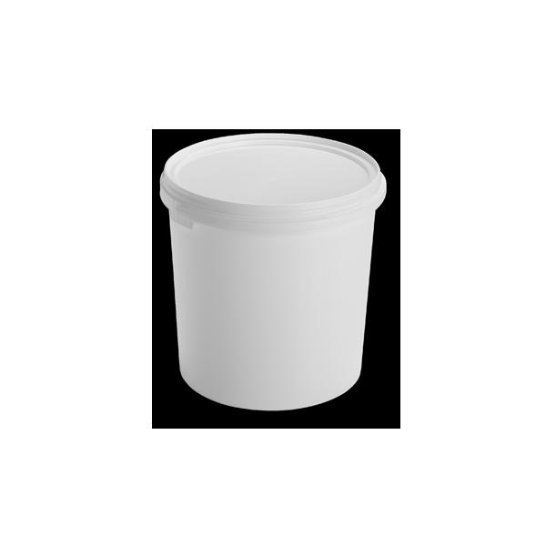 11-1000 BH Wiadro okrągłe jednoobrzeżowe 10 L